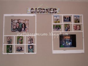 Tutorial Tuesday: Family Sign