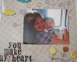 Scrapbooking Week:  Features and a GIVEAWAY!!  (closed)