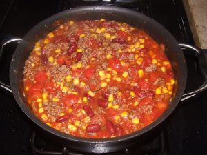 Tutorial Tuesday: Taco Soup