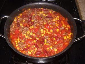 Tutorial Tuesday: Taco Soup
