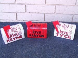 Whatever Wednesday: Valentine's Mail Box