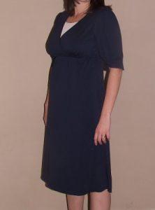 Tutorial Tuesday: Dress Refashion