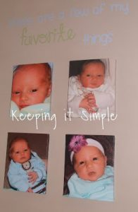 Silhouette Saturday: Photo Canvases