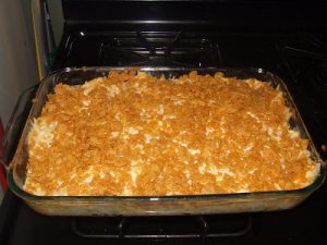 Tasty Thursday: Funeral Potatoes