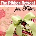 The Ribbon Retreat GIVEAWAY! (closed)