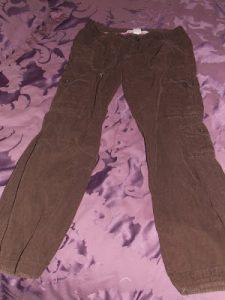 Tutorial Tuesday: Pants Refashion