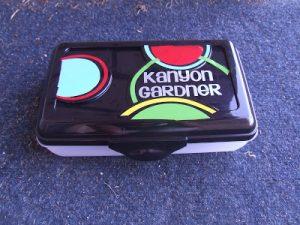 Tutorial Tuesday: Pencil Box