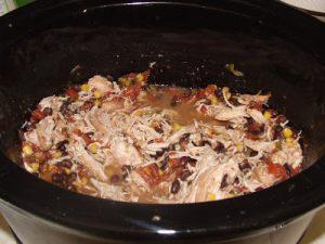 Tasty Thursday: Santa Fe Chicken