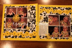 Silhouette CAMEO 101- Scrapbooking