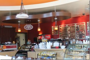 Cafe Bella Rue