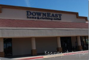 DownEast Home and Clothing Outlet