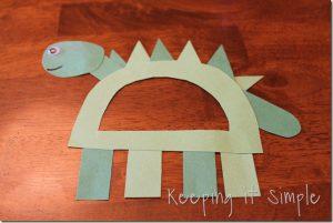 Magic Tree House Dinosaur Party