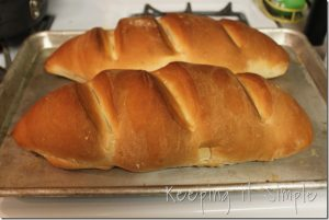 Amazing French Bread