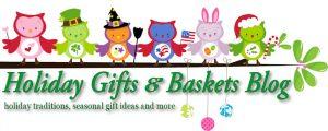 St. Patrick's Day Basket GIVEAWAY