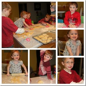 Sugar Cookies and frosting recipes