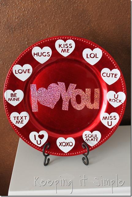Valentine Heart Crafts