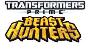 Transformers Beast Hunters Review and Giveaway