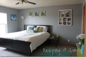 My Master Suite Reveal!