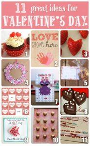 Easy No Candy Valentine: Glow Sticks Valentines {Free Printable}