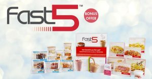 Wow! Get a FREE Nutrisystem® Fast 5 Kit and SAVE an extra $10 on Nutrisystem!