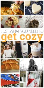 Things to get Cozy with {MMM #361 Block Party}