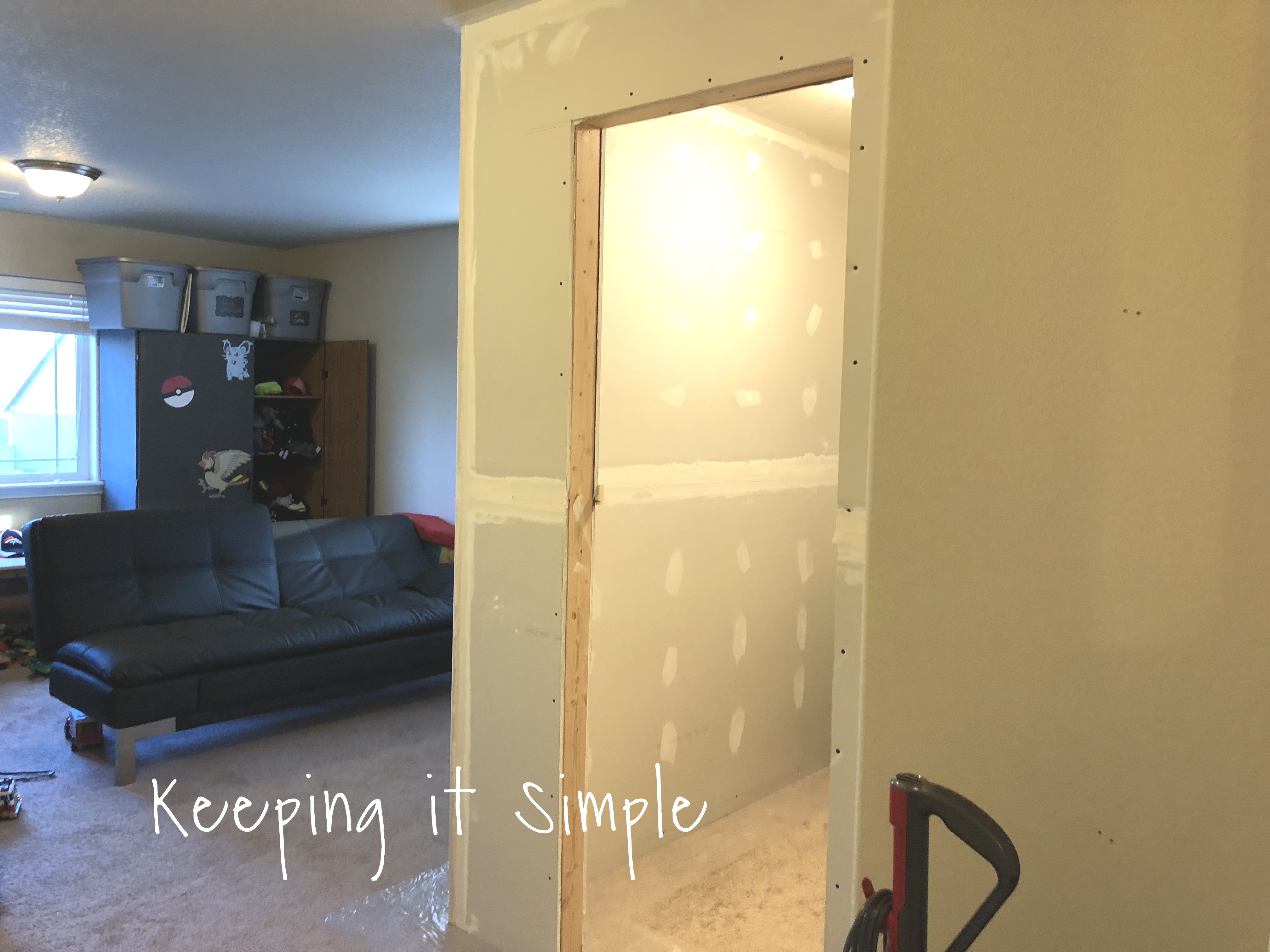 Tips On How To Build A Closet To Make A Bedroom 18 Keeping It Simple