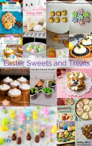 Fun Easter Treats {MMM #425 Block Party}