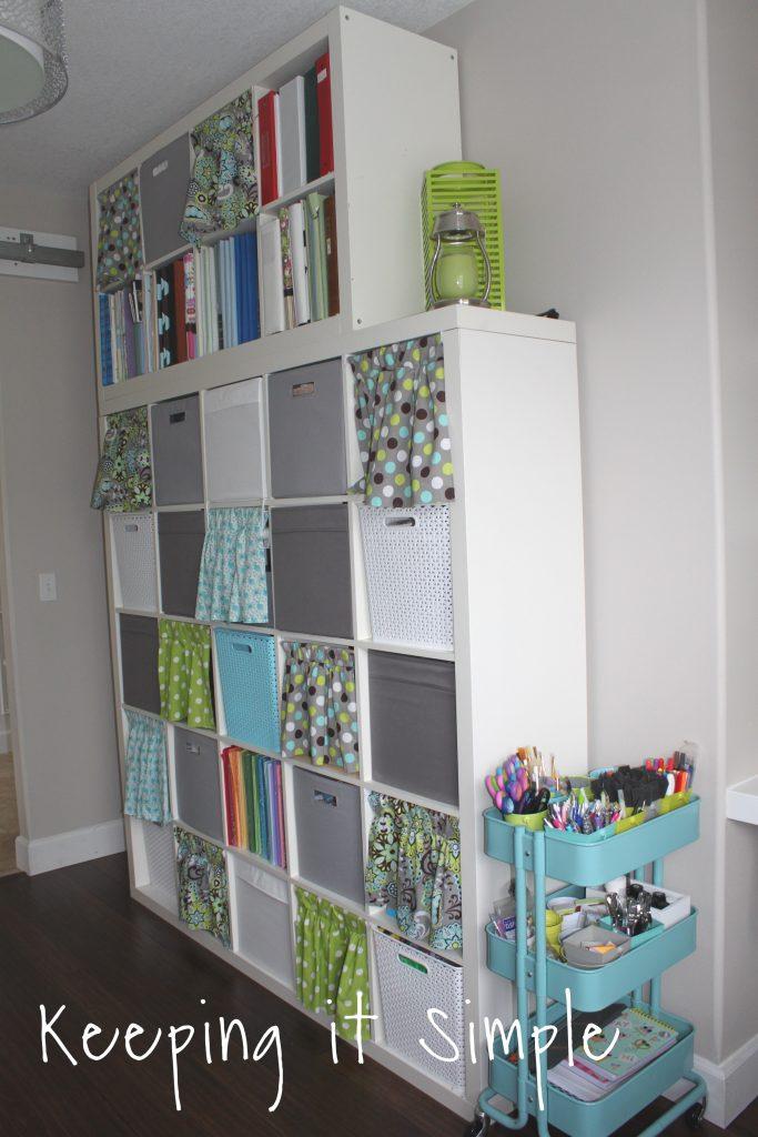 Craft Room Ideas Organization And Storage Ikea Craft Room