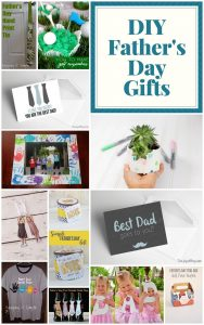 Father's Day Gift Ideas {MMM #435 Block Party}