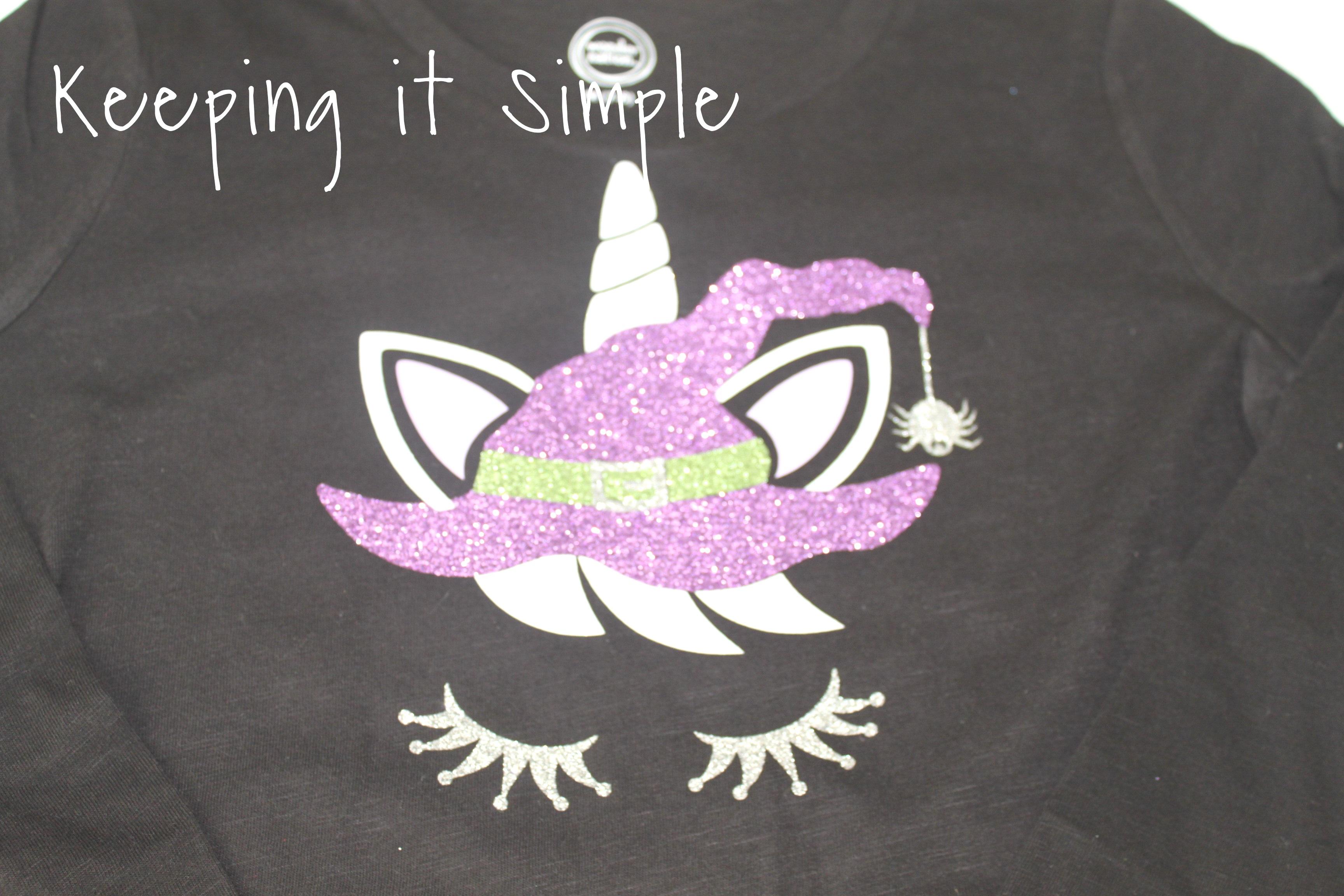 Halloween Shirt Ideas Girls.Little Girls Halloween Shirt Ideas 2 2 Keeping It Simple
