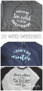 Womens Winter Sweatshirts and Shirts