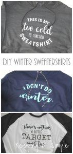 Womens Winter Sweatshirts and Shirts