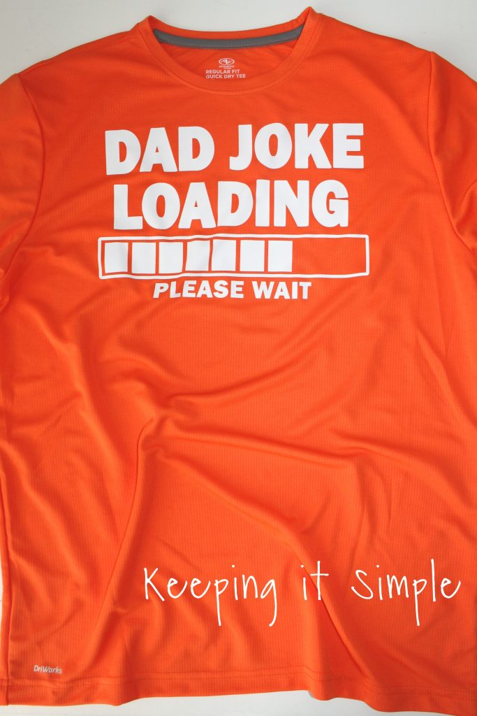 Download Funny Mens Shirts Father S Day Shirts Keeping It Simple