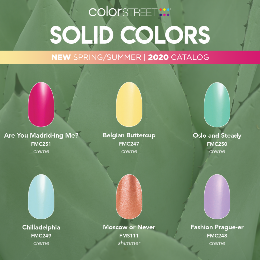 Introducing Color Street 100 Nail Polish Strips Easy Application No Tools Or Heat Needed Keeping It Simple