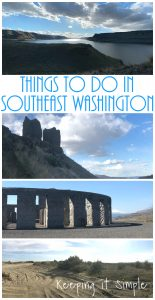 Things to Do in Southeast Washington